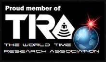 Proud Member Time Research Association